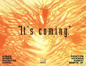 Phoenix Force Its Coming
