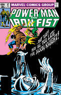 Power Man and Iron Fist Vol 1 87