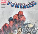 Powerless Vol 1 1