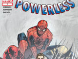 Powerless Vol 1 1