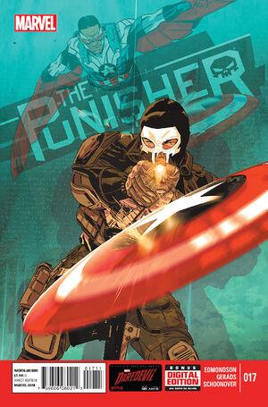 Punisher Vol 10 17