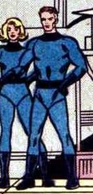 Reed Richards (Earth-7940) from Marvel Two-In-One Vol 1 100 001