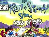 Ren & Stimpy Show Vol 1 4