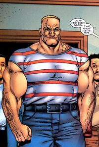 Russian (Earth 616) from Punisher Vol 5 9 0001