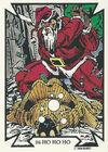 Santa Claus (Earth-616) from Todd Macfarlane (Trading Cards) 0001