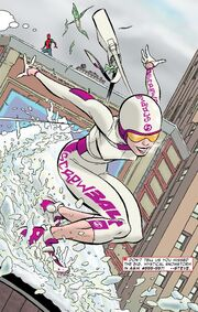 Screwball (Earth-616) from Amazing Spider-Man Vol 1 559 001