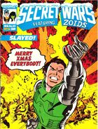 Secret Wars (UK) Vol 1 26