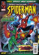Spectacular Spider-Man (UK) Vol 1 101