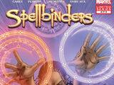 Spellbinders Vol 1 4