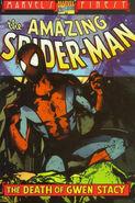 Spider-Man Death of Gwen Stacy TPB Vol 1 1