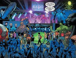 Stark Expo (Earth-616) from Invincible Iron Man Vol 1 593 001