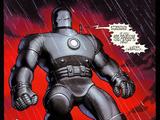 Starktech 9 (Earth-616)