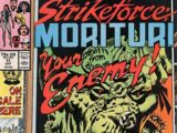 Strikeforce Morituri Vol 1 11