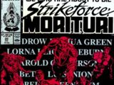 Strikeforce Morituri Vol 1 20
