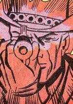 Tex (Earth-616) from X-Men Vol 1 3 001