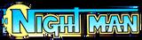 The Night Man (1993) Malibu Logo2