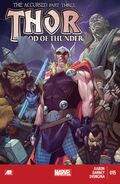 Thor God of Thunder Vol 1 15