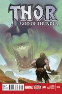 Thor God of Thunder Vol 1 18