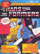 Transformers (UK) Vol 1 15