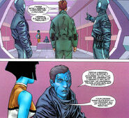 Translator Implant (Alien Technology) from Annihilation Conquest - Starlord Vol 1 1 001