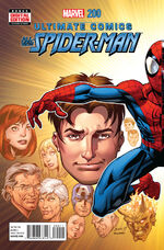 Ultimate Spider-Man Vol 1 200