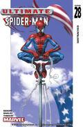 Ultimate Spider-Man Vol 1 28