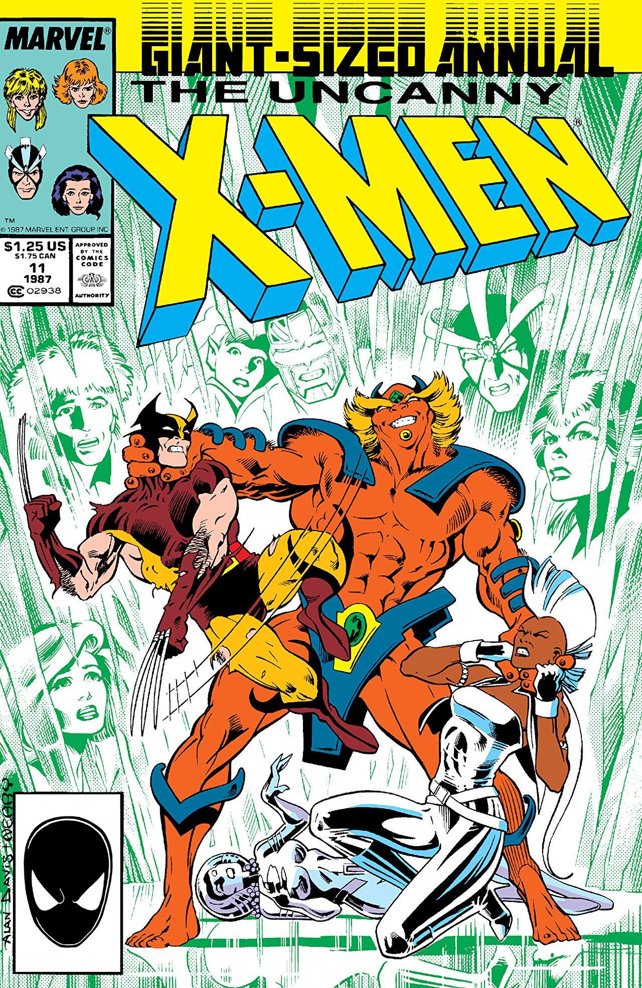 UNCANNY X-MEN 301 302 /& 303 XMEN RARE MARVEL WOLVERINE