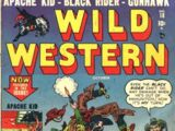 Wild Western Vol 1 18