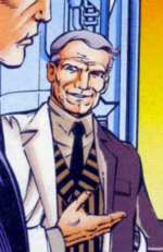 William Haines (Earth-616) from X-51 Vol 1 1 001