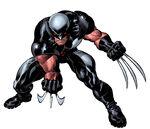WolverineXForce