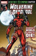 Wolverine & Deadpool Vol 5 7