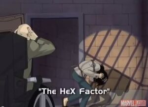 X-Men Evolution Season 2 15 Screenshot
