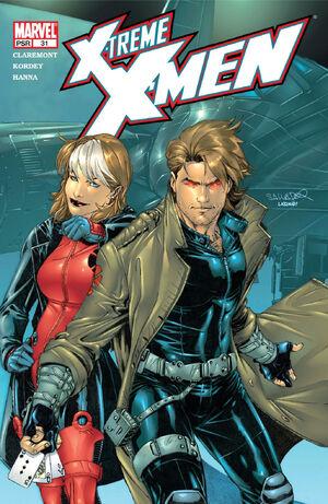 X-Treme X-Men Vol 1 31