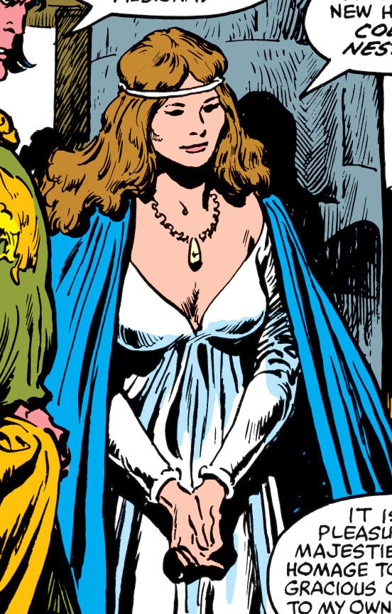 Zenobia (Earth-616)   ...