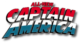 All-New Captain America logo
