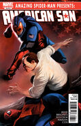 Amazing Spider-Man Presents American Son Vol 1 4