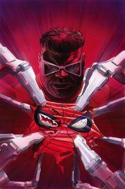 Amazing Spider-Man Vol 4 20 Textless