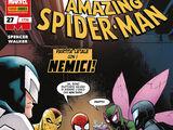 Comics:Amazing Spider-Man 736