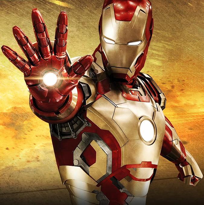 iron man 3游戏_图像 - Anthony Stark (Earth-199999) from Iron Man 3 (film) promo art 001.jpg ...