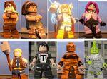 Avengers Initiative (Earth-13122) from LEGO Marvel's Avengers 0001