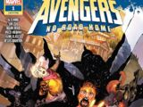 Avengers: No Road Home Vol 1 1
