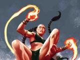 Iron Fist (1,000,000 BC) (Earth-616)