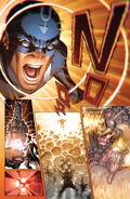 Blackagar Boltagon (Earth-616), Lockjaw (Earth-616), Maximus Boltagon (Earth-616), and Thanos (Earth-616) from Infinity Vol 1 3