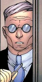 Boss (FBI) (Earth-616) Mekanix Vol 1 3