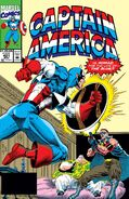Captain America Vol 1 421