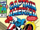 Captain America Vol 1 421