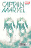 Captain Marvel Vol 8 14 Cosmically Enhanced Variant