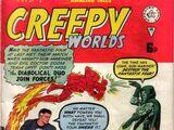 Creepy Worlds Vol 1 130