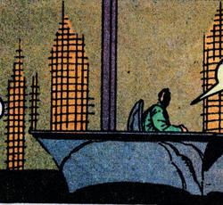 Da Costa International from New Mutants Vol 1 98 001