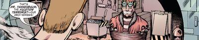 Doctor Tannenbaum (Earth-616) from Deadpool GLI - Summer Fun Spectacular Vol 1 1 001